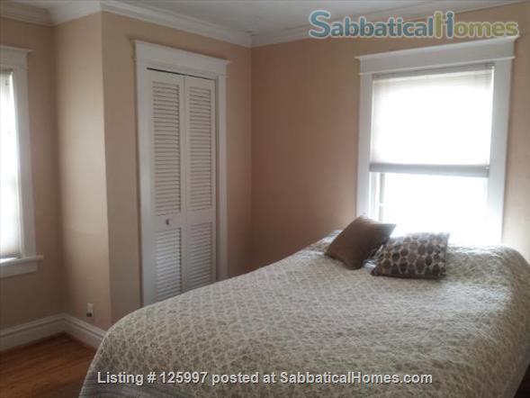 Wash U/SLU: 3-4 BDR-1800 sf Home Rental in University City, Missouri, United States 5