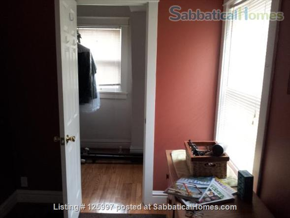 Wash U/SLU: 3-4 BDR-1800 sf Home Rental in University City, Missouri, United States 6