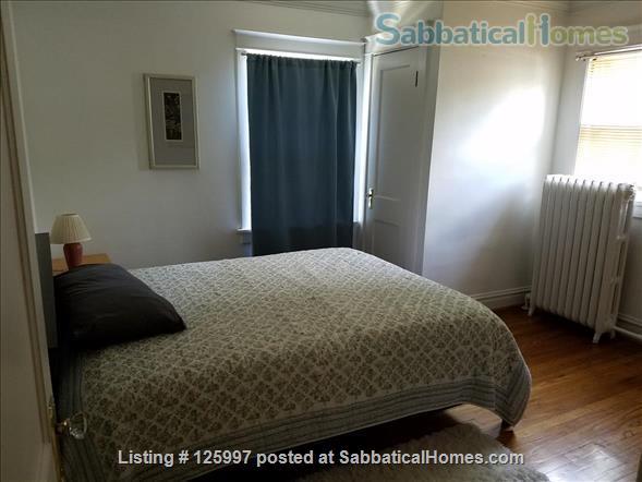 Wash U/SLU: 3-4 BDR-1800 sf Home Rental in University City, Missouri, United States 8