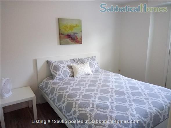 BEAUTIFUL 4-Story Townhouse 4BR + EXTRA ROOM, 2.5 BATH  Nature & Downtown Home Rental in Guelph, Ontario, Canada 6