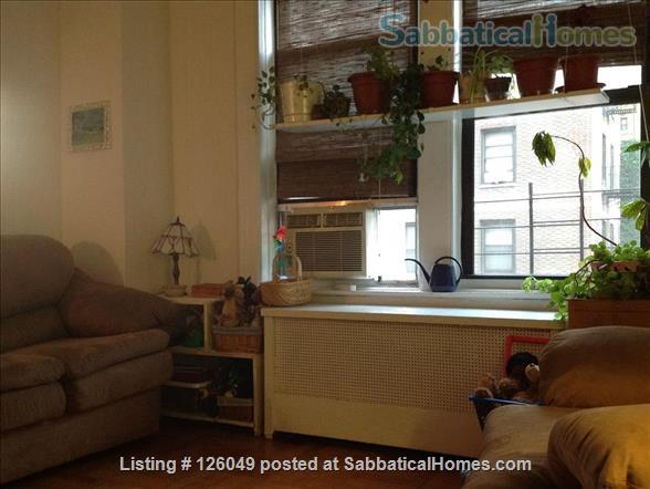 Upper West Side, NYC   Home Rental in New York 0