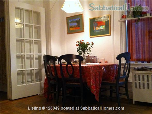 Upper West Side, NYC   Home Rental in New York 2