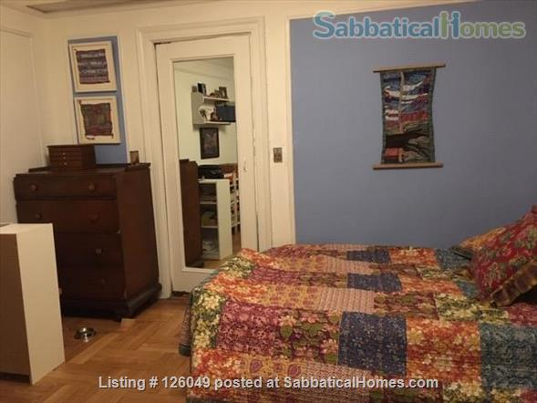 Upper West Side, NYC   Home Rental in New York 4