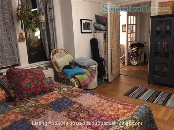 Upper West Side, NYC   Home Rental in New York 6