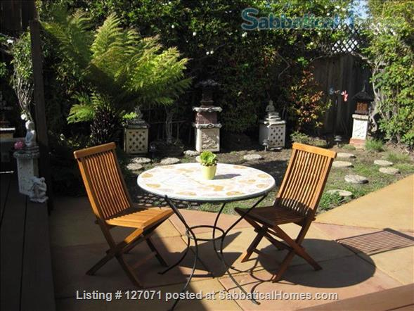 Executive Beach Holiday Retreat for Sublet Home Rental in Santa Cruz, California, United States 2