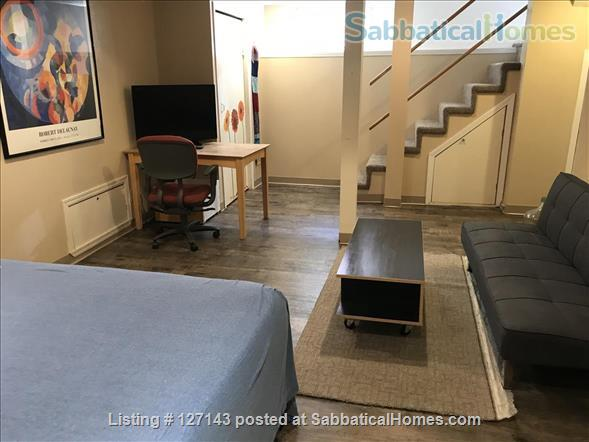 Cozy Bungalow Walking Distance to UW Campus Home Rental in Madison, Wisconsin, United States 6