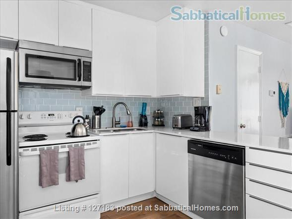 Fully Furnished - Spacious & Charming - UNC Home - Stylish Townhome Home Rental in Carrboro, North Carolina, United States 1