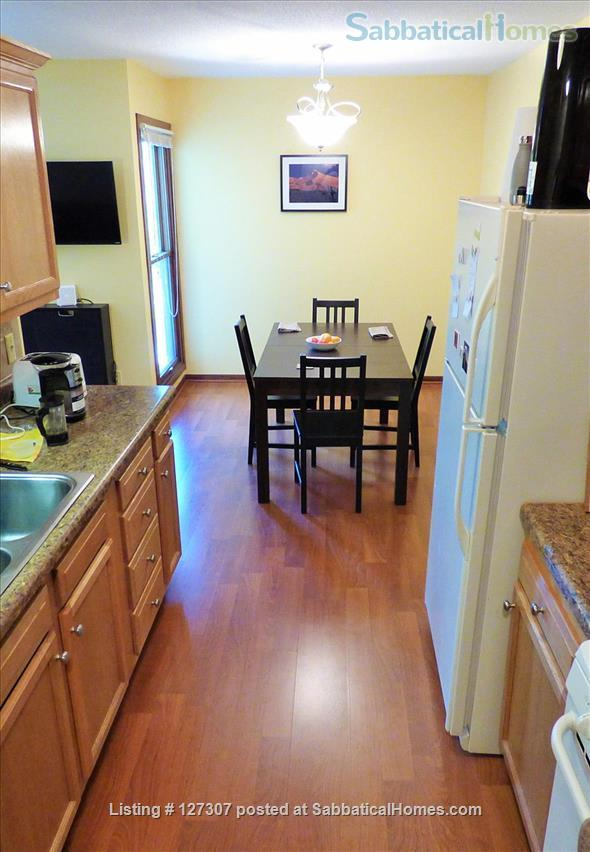 Two bedroom condo close to University of Minnesota, Twin Cities Home Rental in Minneapolis, Minnesota, United States 2