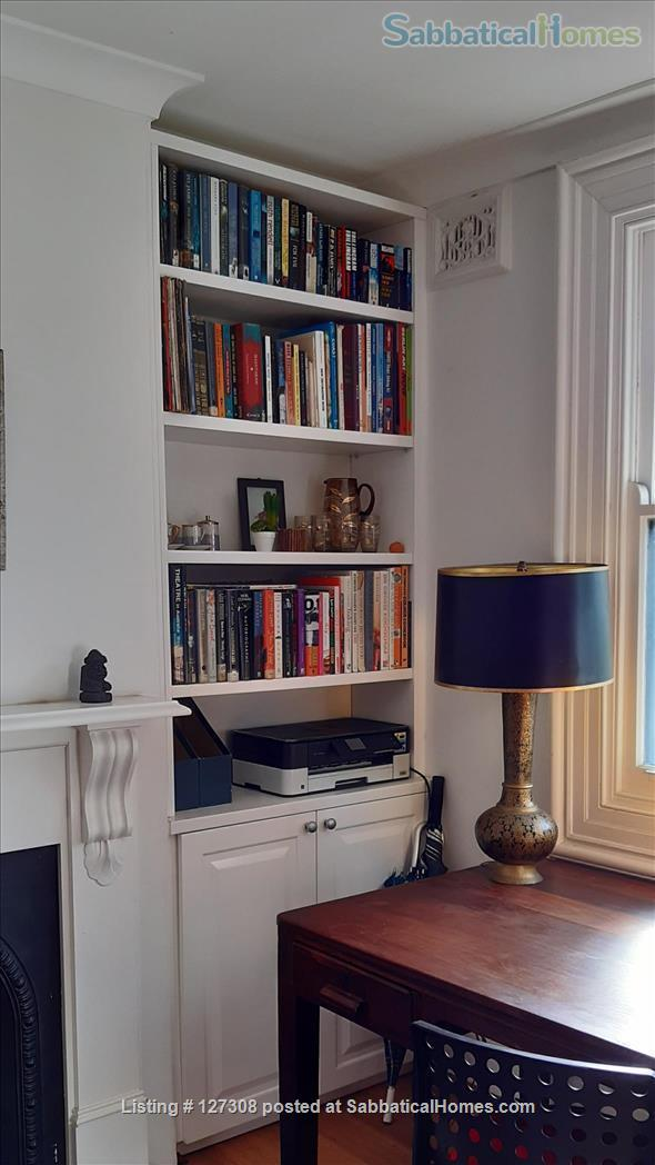 Beautiful Two Bedroom Glebe Terrace - Close to the University of Sydney Home Rental in Glebe, New South Wales, Australia 0