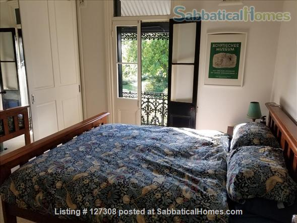 Beautiful Two Bedroom Glebe Terrace - Close to the University of Sydney Home Rental in Glebe, New South Wales, Australia 6