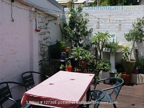 Beautiful Two Bedroom Glebe Terrace - Close to the University of Sydney Home Rental in Glebe, New South Wales, Australia 7