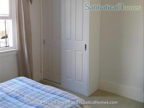 Beautiful Two Bedroom Glebe Terrace - Close to the University of Sydney Home Rental in Glebe, New South Wales, Australia 8