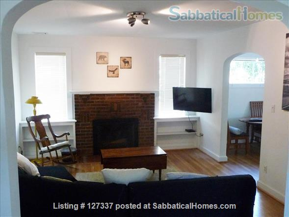 3 BD Furnished Home,  Washingon,  DC Home Rental in Washington, District of Columbia, United States 6