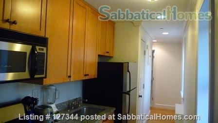 Private Corner Penthouse with 8 Windows, Washer/Dryer near Subway Home Rental in New York, New York, United States 0