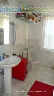 Private Corner Penthouse with 8 Windows, Washer/Dryer near Subway Home Rental in New York, New York, United States 2