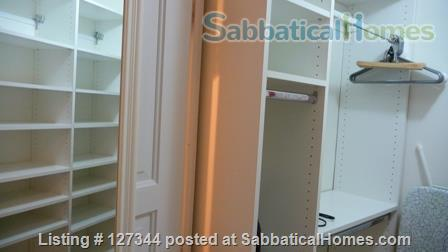 Private Corner Penthouse with 8 Windows, Washer/Dryer near Subway Home Rental in New York, New York, United States 4