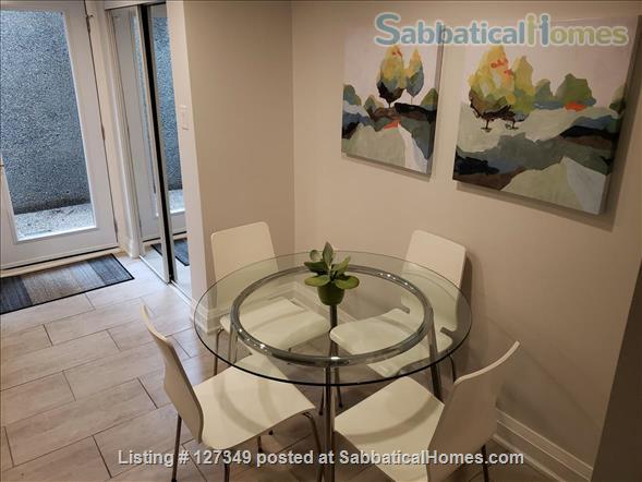 Beautifully Bright  - New  One Bedroom Apartment  Home Rental in Toronto, Ontario, Canada 3