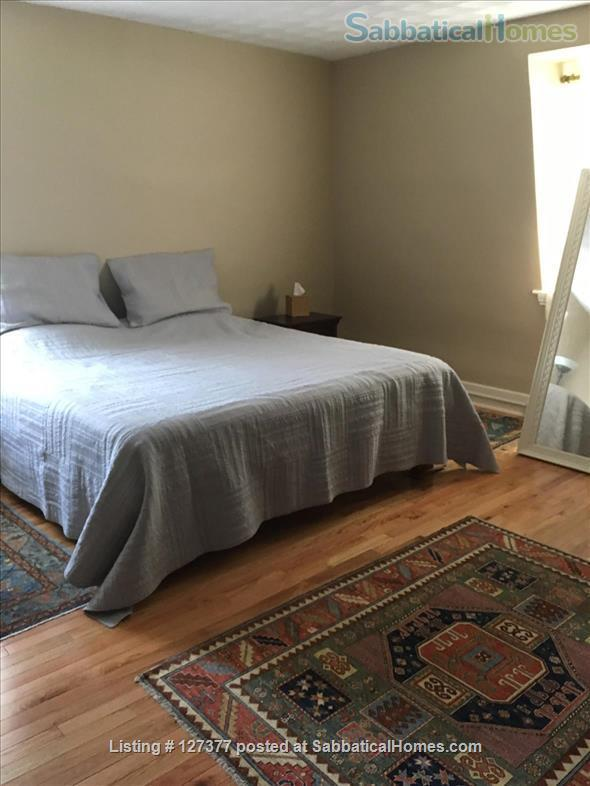 Large 1+bedrooms, 2 studies, 2 baths near Harvard, MIT. Home Rental in Somerville, Massachusetts, United States 4