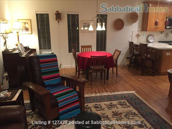 Furnished, 2 bdm, 1.5 ba, Cardiff by the Sea (North San Diego area), Townhome Home Rental in Encinitas, California, United States 1