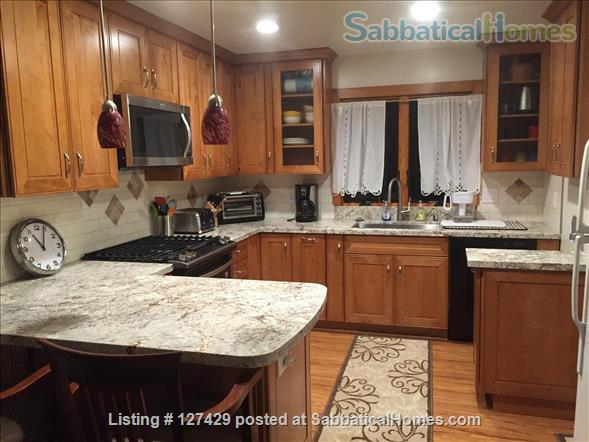 Furnished, 2 bdm, 1.5 ba, Cardiff by the Sea (North San Diego area), Townhome Home Rental in Encinitas, California, United States 0
