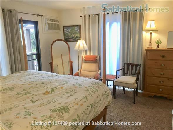 Furnished, 2 bdm, 1.5 ba, Cardiff by the Sea (North San Diego area), Townhome Home Rental in Encinitas, California, United States 5