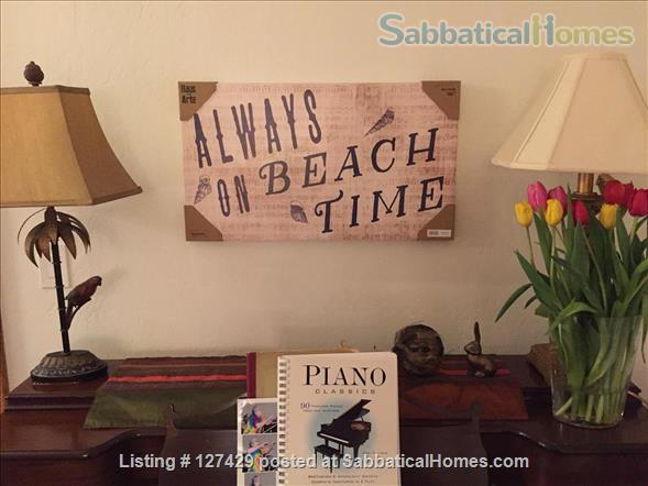 Furnished, 2 bdm, 1.5 ba, Cardiff by the Sea (North San Diego area), Townhome Home Rental in Encinitas, California, United States 6
