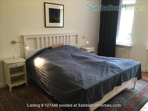 Beautiful recently renovated furnished 3 room apartment in Berlin Steglitz/Friedenau Home Rental in Berlin, Berlin, Germany 5