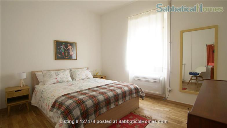 Ortobello - a quiet terrace in the center of Florence Home Rental in Firenze, Toscana, Italy 5