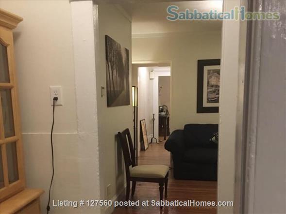 Spacious 2 bedroom in riverside between MIT and Harvard. Home Rental in Cambridge, Massachusetts, United States 4