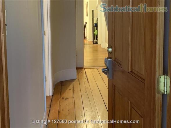 Spacious 2 bedroom in riverside between MIT and Harvard. Home Rental in Cambridge, Massachusetts, United States 7