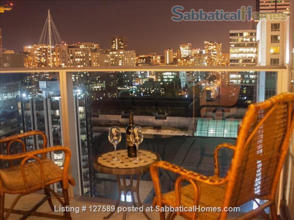 Fashionable Downtown Seattle Condo Home Rental in Seattle, Washington, United States 1