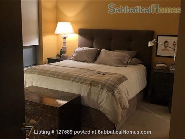 Fashionable Downtown Seattle Condo Home Rental in Seattle, Washington, United States 6