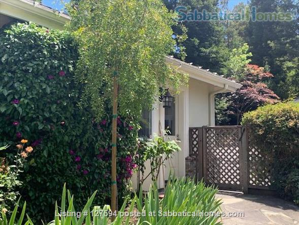 Guest House Available for Short Term Rental Home Rental in Woodside, California, United States 0