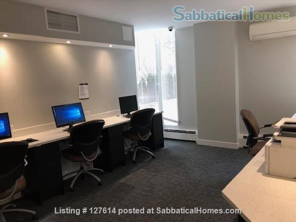 Fully Furnished - 1 bed in Chicago's  Gold Coast -  close to everything!! Home Rental in Chicago, Illinois, United States 4
