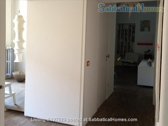 Amazing design apartment in Milan  Home Rental in Milan, Lombardia, Italy 3