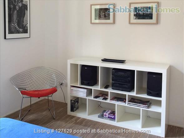 Amazing design apartment in Milan  Home Rental in Milan, Lombardia, Italy 6