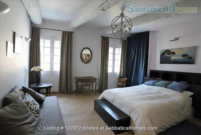 **** Large Duplex Penthouse with awesome view / Historical Center Home Rental in Aix-en-Provence, Provence-Alpes-Côte d'Azur, France 5