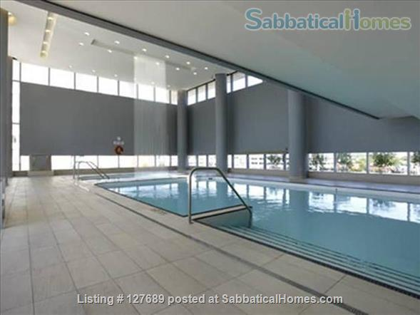 Toronto Entertainment District Luxury Stay Home Rental in Toronto, Ontario, Canada 2