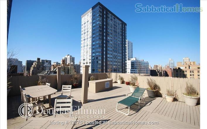 Spacious1 BR or 2BR (Lenox Hill, furnished or unfurnished) Home Rental in New York, New York, United States 9