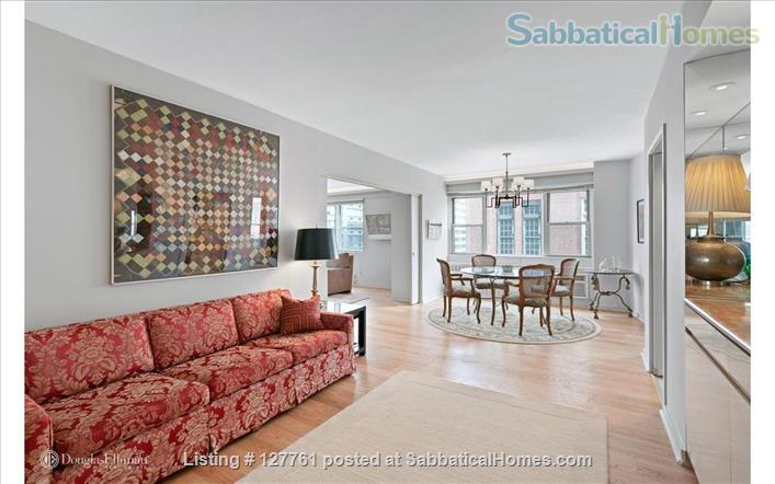 Spacious1 BR or 2BR (Lenox Hill, furnished or unfurnished) Home Rental in New York, New York, United States 1