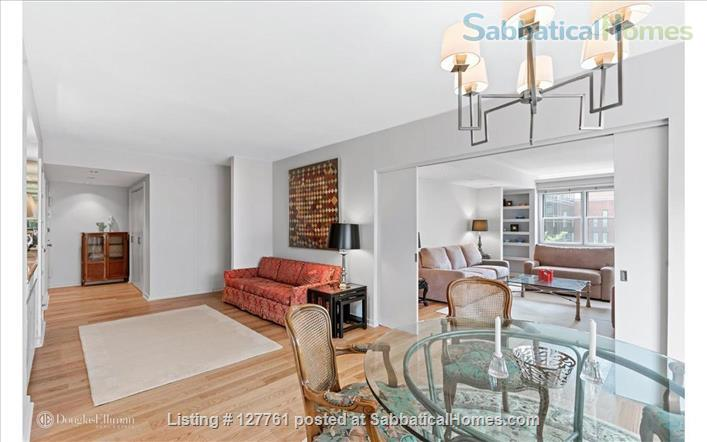 Spacious1 BR or 2BR (Lenox Hill, furnished or unfurnished) Home Rental in New York, New York, United States 0
