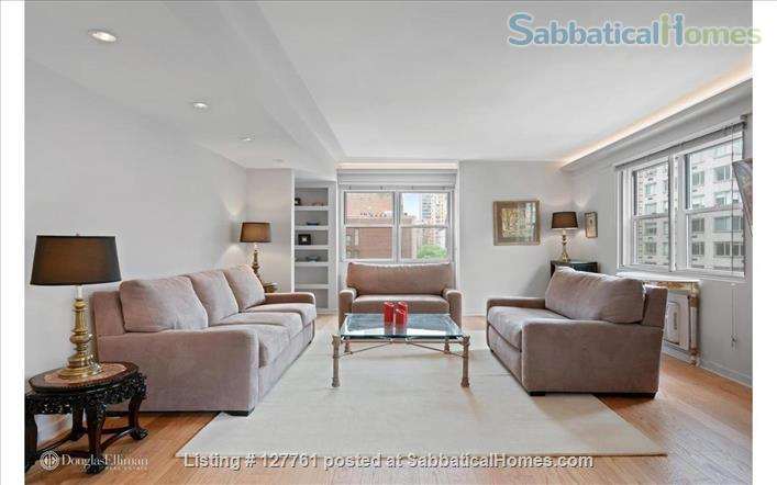 Spacious1 BR or 2BR (Lenox Hill, furnished or unfurnished) Home Rental in New York, New York, United States 2