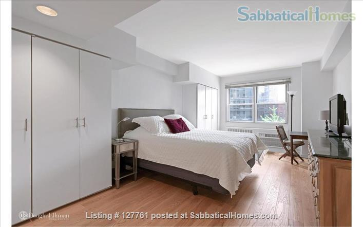 Spacious1 BR or 2BR (Lenox Hill, furnished or unfurnished) Home Rental in New York, New York, United States 3
