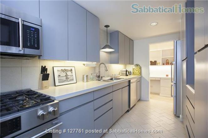 Spacious1 BR or 2BR (Lenox Hill, furnished or unfurnished) Home Rental in New York, New York, United States 4