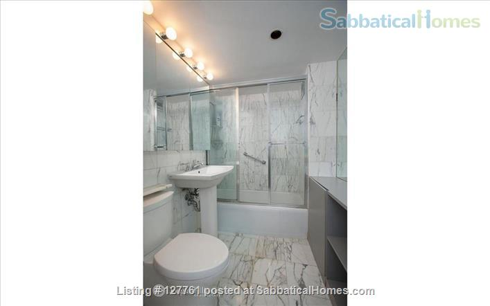 Spacious1 BR or 2BR (Lenox Hill, furnished or unfurnished) Home Rental in New York, New York, United States 5