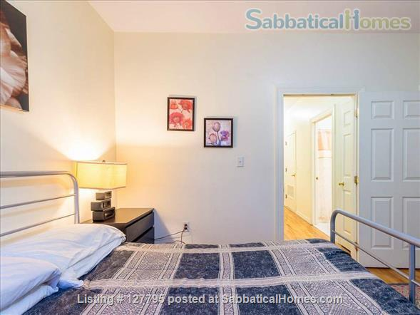 Strivers Row Sanctuary in Harlem  Home Rental in New York, New York, United States 2