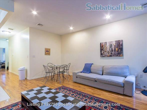 Strivers Row Sanctuary in Harlem  Home Rental in New York, New York, United States 7