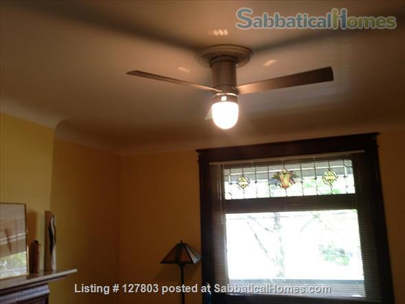 2-Level, 2-Bedroom, 2-Bath Apartment with Patio 15 minutes from Campus Home Rental in Pittsburgh, Pennsylvania, United States 6