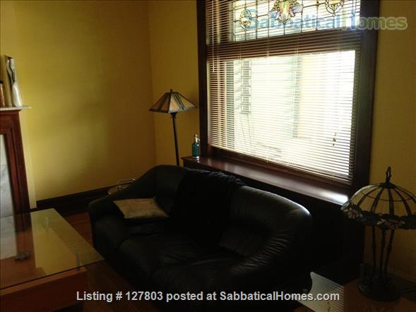 2-Level, 2-Bedroom, 2-Bath Apartment with Patio 15 minutes from Campus Home Rental in Pittsburgh, Pennsylvania, United States 7
