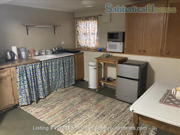 Cozy, Bright Basement Guest Suite Home Rental in Chicago, Illinois, United States 3